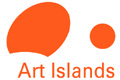 Art Islands Logo